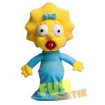 Мягкая игрушка Мэгги Симпсон SMG0