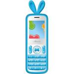 Мобильный телефон Maxvi J1 Blue