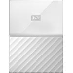 Внешний жесткий диск 1Tb WD Original WDBBEX0010BWT-EEUE My Passport Ultra
