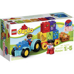 Конструктор LEGO 10615 My First Tractor