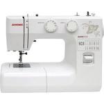 Швейная машина JANOME Juno 513 белый/цветы