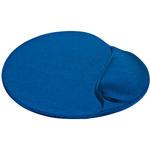 Коврик для мыши Defender Easy Work Синяя лайкра (50916)