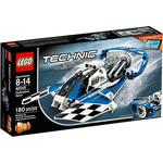Конструктор LEGO Technic 42045 Гоночный гидроплан (Hydroplane Racer)