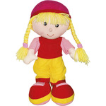 Кукла трикотажная B25180