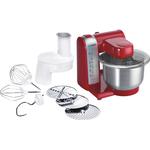 Кухонный комбайн Bosch MUM48R1 Red
