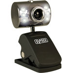 Вебкамера Sweex WC004V2 Nightvision Chatcam