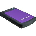Внешний жесткий диск Transcend StoreJet 25H3P 3TB [TS3TSJ25H3P]