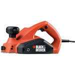 Рубанок Black & Decker KW 712