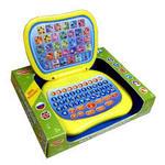 Игрушка электронная развивающая  Мой первый ноутбук  82003
