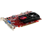 Видеокарта 1024MB DDR3 Radeon HD6570 PowerColor (AX6570 1GBD3-HE BULK)