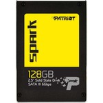 Жесткий диск SSD 128GB Patriot Spark (PSK128GS25SSDR)