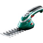 Кусторез + ножницы Bosch Isio 3 (060083310G)