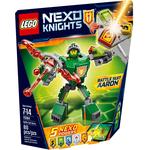 Конструктор LEGO Боевые доспехи Аарона 70364