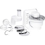Кухонный комбайн Bosch MUM4426 White
