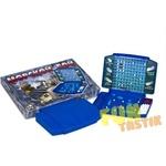 Игра детская настольная  Морской бой-2 (ретро) 00993