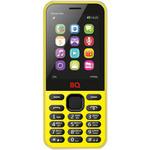 Мобильный телефон BQ-Mobile Alexandria Yellow [BQM-2800]