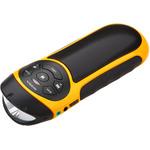 Аудиомагнитола Supra PAS-6277 Yellow/Black