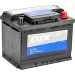 Автомобильный аккумулятор Exide Classic EC550 (55 А/ч)