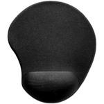 Коврик для мыши SVEN GL-009BK Black