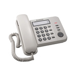 Проводной телефон Panasonic KX-TS2352 бежевый