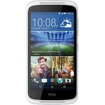 Смартфон HTC Desire 526G Dual Sim (8GB) White-Blue
