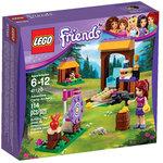 Конструктор LEGO Friends 41120 Спортивный лагерь: стрельба из лука