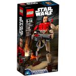 Конструктор LEGO Бэйз Мальбус 75525