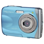 Фотоаппарат Easypix Aquapix W1024 Splash Gold