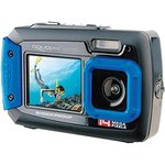 Фотоаппарат Easypix Aquapix W1400 Active Blue