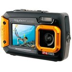 Фотоаппарат Easypix Aqauapix W1400 Active Orange (10050)