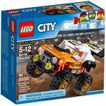 Конструктор LEGO Внедорожник каскадера 60146