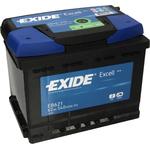 Автомобильный аккумулятор Exide Excell EB621 (62 А/ч)