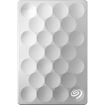 Внешний жесткий диск Seagate Backup Plus Ultra Slim Platinum 2TB [STEH2000200]