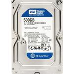 Жесткий диск WD Blue 500GB [WD5000AZLX]