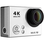 Экшн-камера Eken H2R Silver