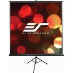 Экран на треноге Elite Screens 152x152см Tripod T85UWS1 1:1 напольный рулонный Black