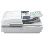 Сканер Epson WorkForce DS-6500N (B11B205231BT)