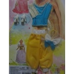 Одежда для кукол 0041