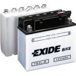 Мотоциклетный аккумулятор Exide EB4L-B (4 А/ч)