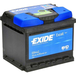Автомобильный аккумулятор Exide Excell EB442 (44 А/ч)