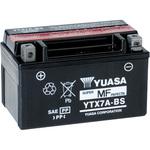 Мотоциклетный аккумулятор Exide Maintenance YTX7A-BS (6 А·ч)