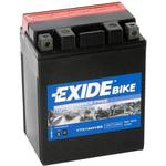 Мотоциклетный аккумулятор Exide Maintennance Free YTX14AH-BS (12 А/ч)