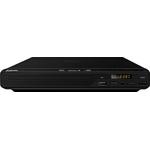 DVD плеер BBK DVP030S Black