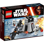 Конструктор LEGO 75132 First Order Battle Pack