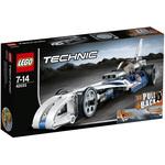Конструктор LEGO 42033 Record Breaker