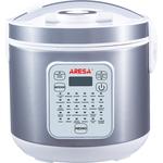 Мультиварка Aresa AR-2004 (MC-923) Metallic White