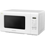 Микроволновая печь Daewoo KOR-661BW белый