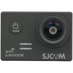Экшн-камера SJCAM SJ5000X черный