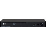 DVD плеер (blue-ray) LG BP450