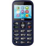 Мобильный телефон BQ-Mobile Comfort Blue [BQM-2300]